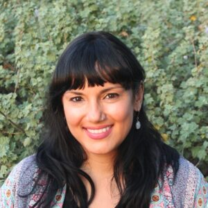 Mohini Bolkhovitinov, LCSW